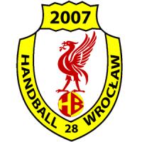 Logo UKS Wrocław