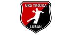 Logo UKS Trójka Lubań