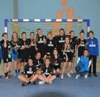 Podsumowanie Dolnośląskiej Ligi Juniorek młodszych 2013/1