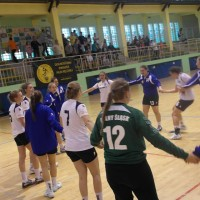 OOM: Wygrana z kadrą Śląska