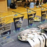 Mikołajek Handball Cup 2014 – Fotogaleria