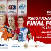 Informacje o biletach na Final Four!