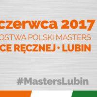 Zgłoszenia do MP Masters Lubin 2017