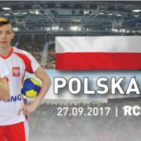 Polska – Włochy już w środę!
