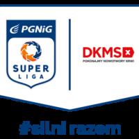 PGNiG Superliga rozpoczyna Akcję Partnerską z Fundacją DKMS