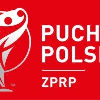 Pary 1/16 finału Pucharu Polski