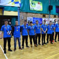 Juniorzy Siódemki z medalami! (FOTORELACJA)