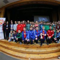 Dzień Otwarty w SMS Junior Wrocław
