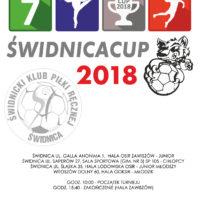 Startuje Świdnica Cup. Piłka ręczna opanuje Świdnicę i Witoszów