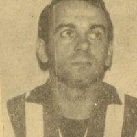 Nie żyje Zbigniew Mateńko