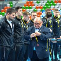 Juniorzy Zagłębia z medalami (FOTO)