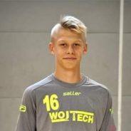 Kozłowski Sportowym Talentem na Gali Sportu