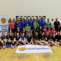 Zgrupowanie najzdolniejszej młodzieży Dolnego Śląska
