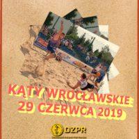 Mistrzostwa Dolnego Śląska w piłce ręcznej plażowej