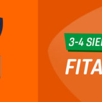 Fitarena Cup 2019 w Lubinie