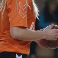 Nabór do klasy o profilu piłka ręczna