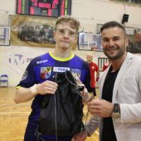 Fitarena Cup: Triumf Chrobrego