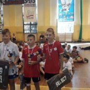 Chłopcy Siódemki Huras triumfowali w turnieju Świdnica Cup 2019