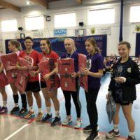 Sukces EuCO-UKS Dziewiątka Legnica