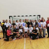 Zgrupowanie kadry dziewcząt DAPR (FOTO)