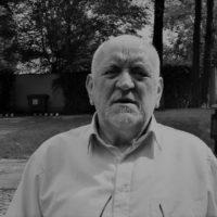 Nie żyje Bronisław Witold Maly