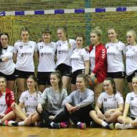 EuCO-UKS Dziewiątka Legnica z awansem