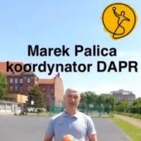 DAPR: Zestaw ćwiczeń (WIDEO)